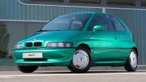 Vergessene Studien: BMW E1