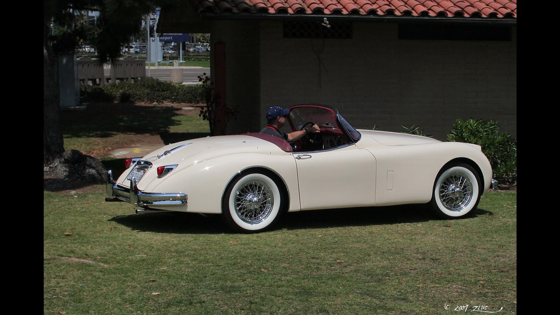 cars enthusiast se motoring sale jaguar the mc ots for roadster