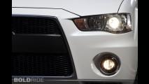 Mitsubishi Outlander GT Concept