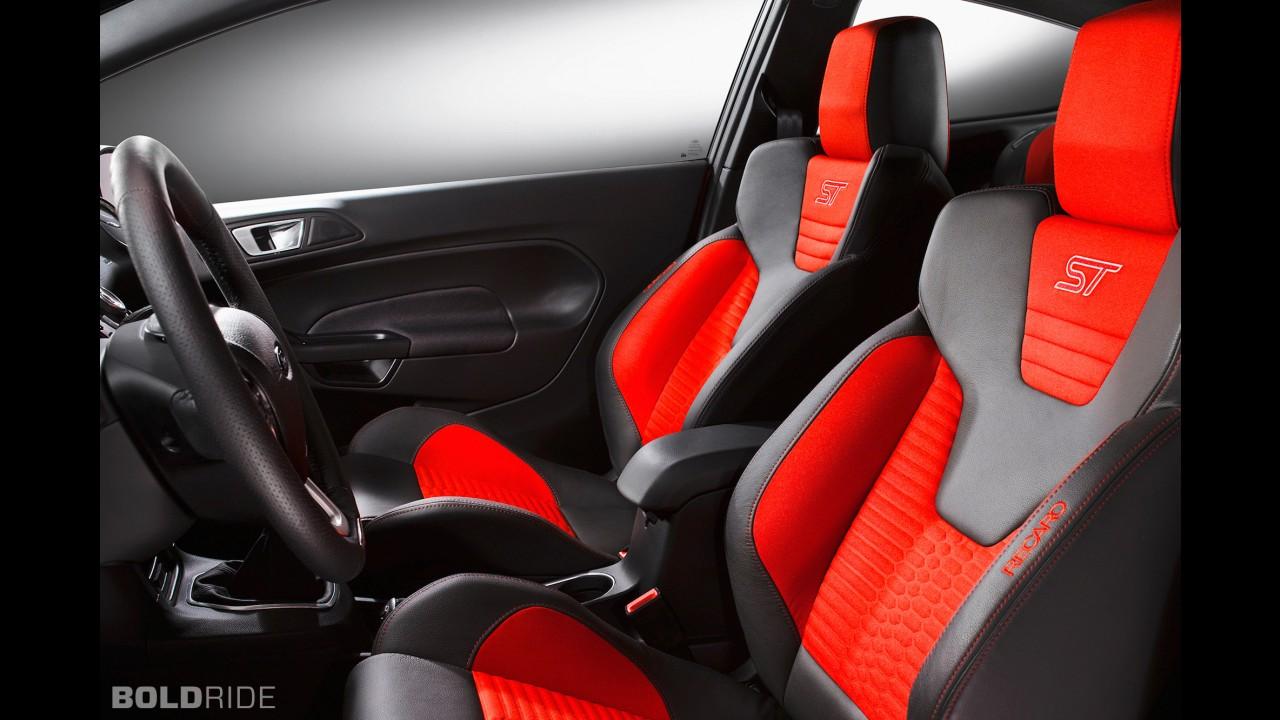 Ford Fiesta ST-H