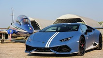 Lamborghini Passioni Tricolori