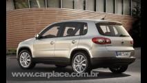 Líder de Vendas: Volkswagen Tiguan é o SUV mais vendido no mercado europeu