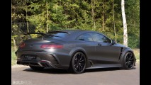 Mansory Mercedes-Benz S63 AMG Coupe Black Series