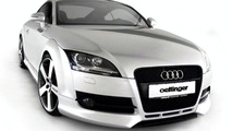 Audi TT by Oettinger: More Information