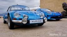 Essai Alpine A110