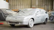 1996 Citroen Xantia Break Expo