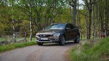 Volvo V60 Cross Country 2017