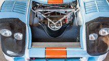 Porsche 917 Auction