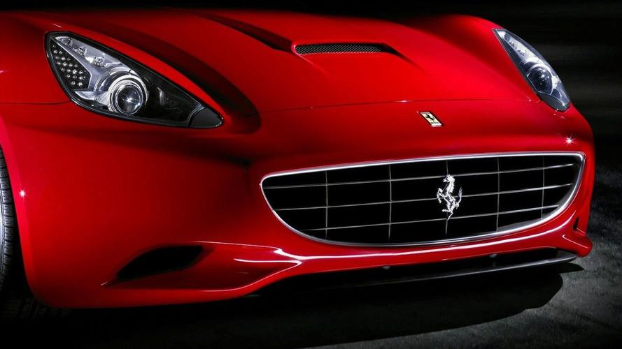 Ferrari Sales Hit Hard by Global Credit Crisis