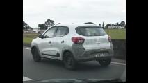 Futuro rival do Fiat Mobi, Renault Kwid passa a ser produzido em três turnos