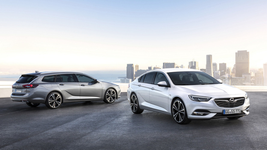 Buick to reveal first wagon in 20 years at New York Auto Show