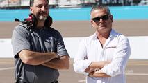 Bill Pappas, Gil de Ferran