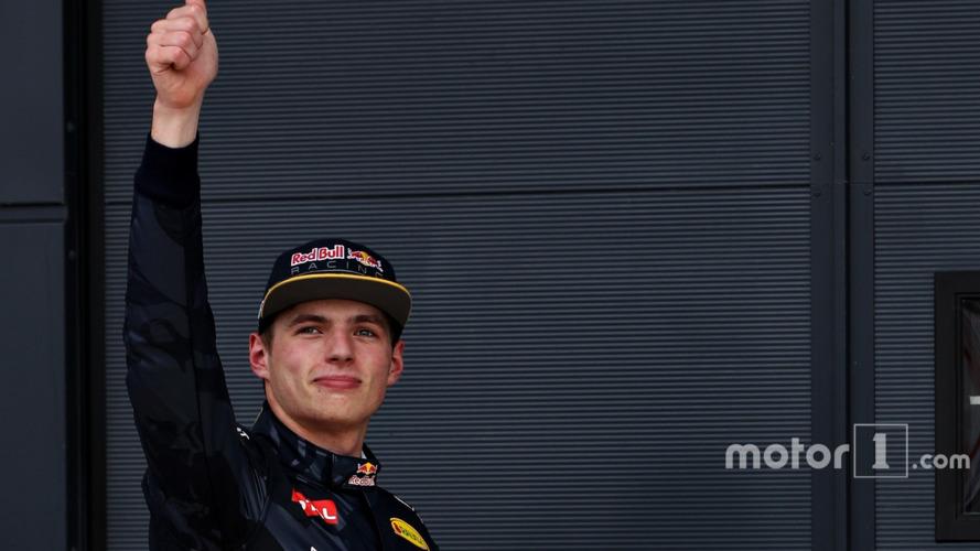 Opinion: Verstappen a shining light amid F1's gloom