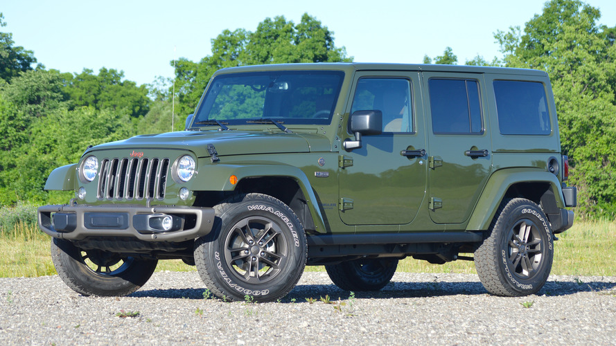 Hackers arrested after stealing more than 30 Jeeps