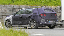 2017 Hyundai i30 spy photo