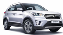 Hyundai working on a radically styled entry-level crossover