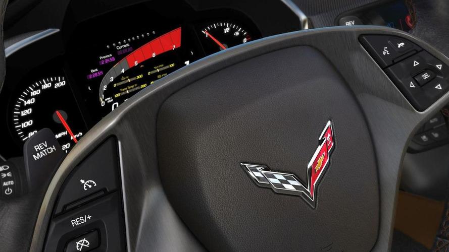 2014 Corvette Stingray arrives in Europe [video]