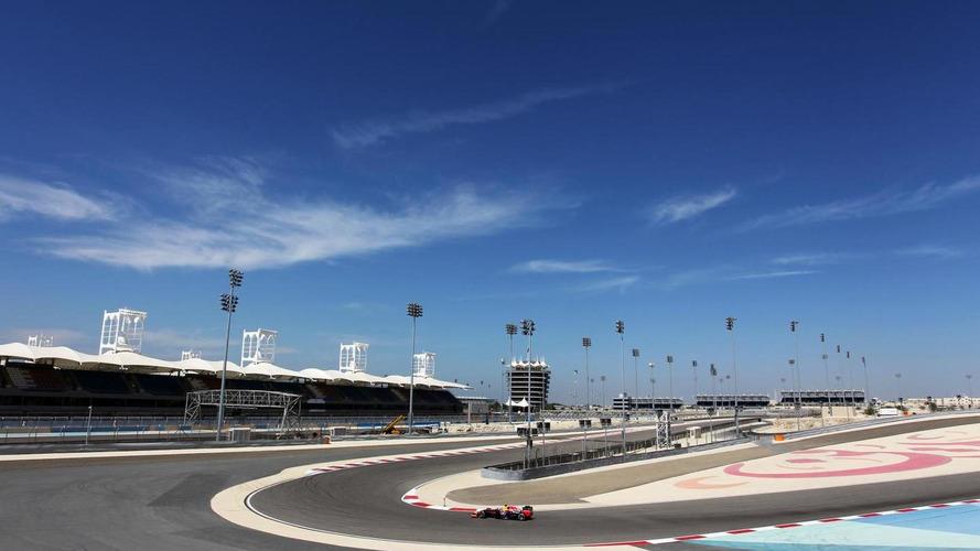 Bahrain refuses to budge on Qatar race