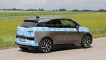 BMW i3 spy photo 05.07.2013