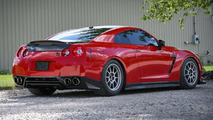 Switzer R1K-X GT-R Red Katana