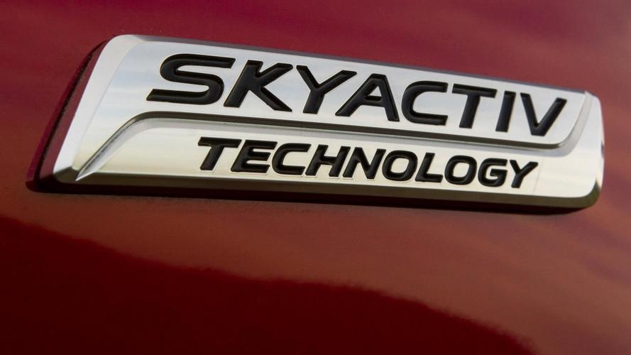 Mazda'nın EV'leri ve Skyactiv-X motoru 2019'da geliyor
