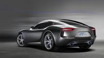 2014 Maserati Alfieri konsepti