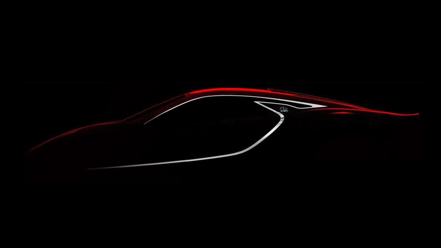 ATS Automobili'den yeni bir GT geliyor