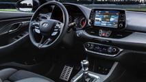 2018 Hyundai i30 N