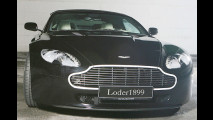 Aston Martin: Mehr Speed