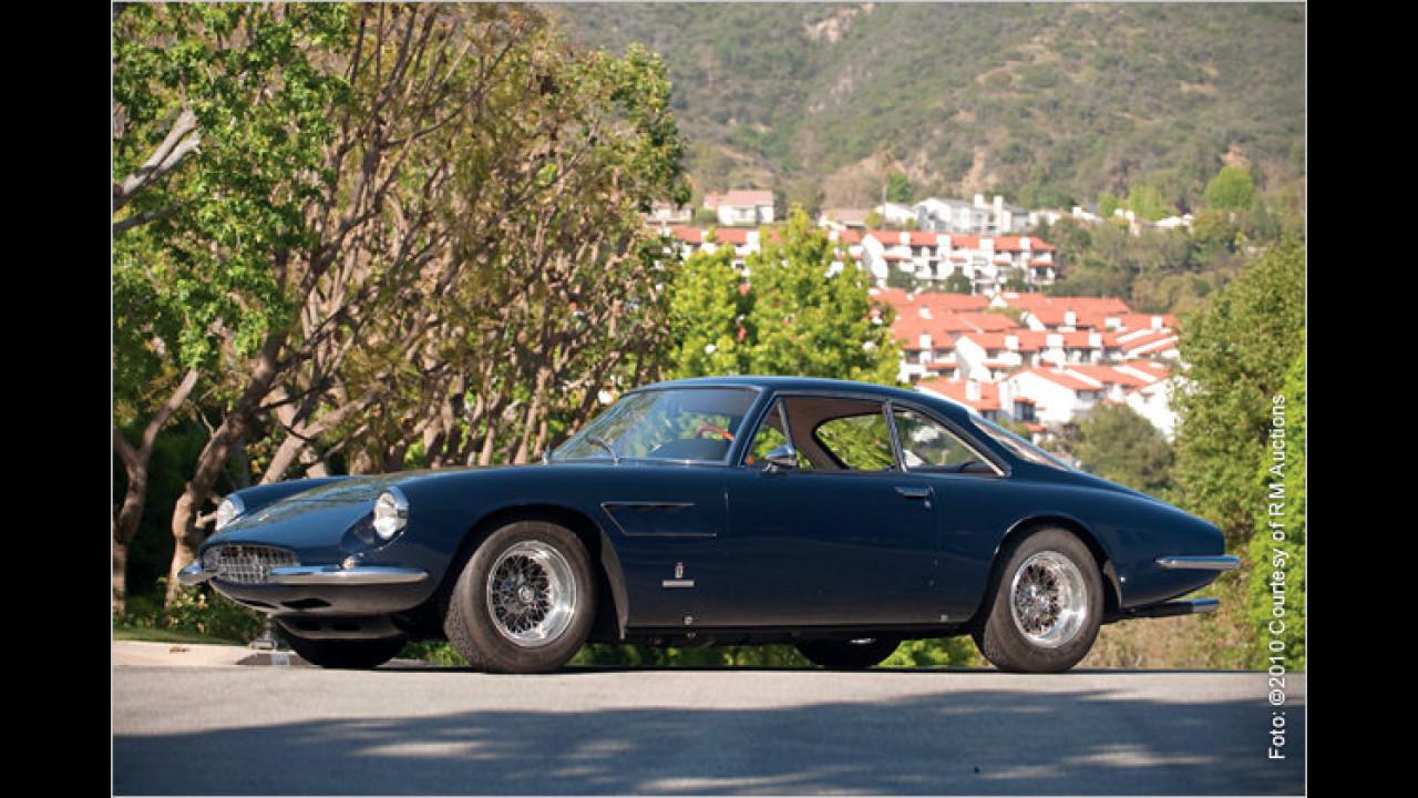 Ferrari 500 Superfast, Baujahr 1966