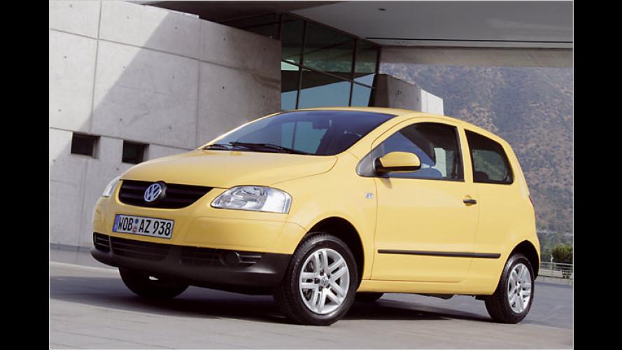 Volkswagen erhöht Pkw-Preise für verschiedene Modelle