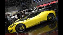 Ferrari 458 Italia Siracusa by Mansory