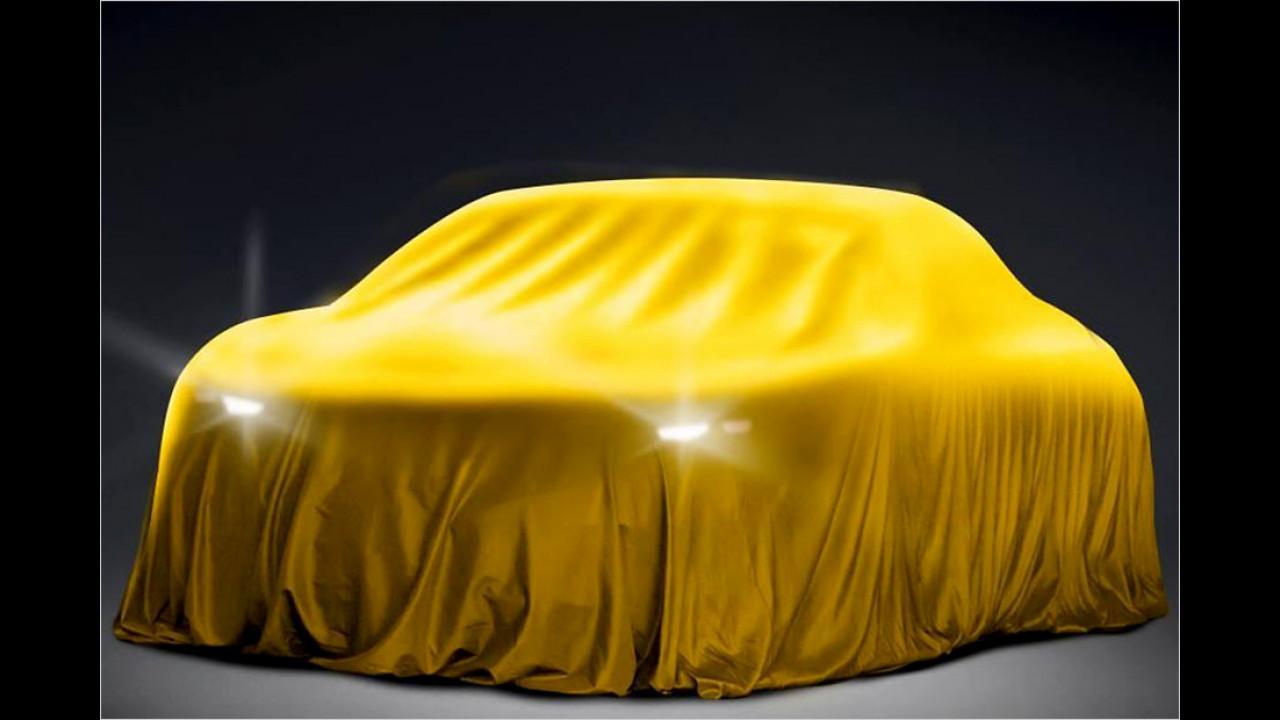 Opel Geheimnis
