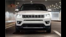 Jeep Compass: Die Preise