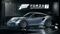 Dünden bugüne Porsche 911 GT2 RS