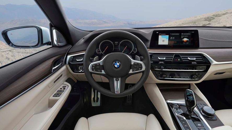BMW Série 6 GT 2018