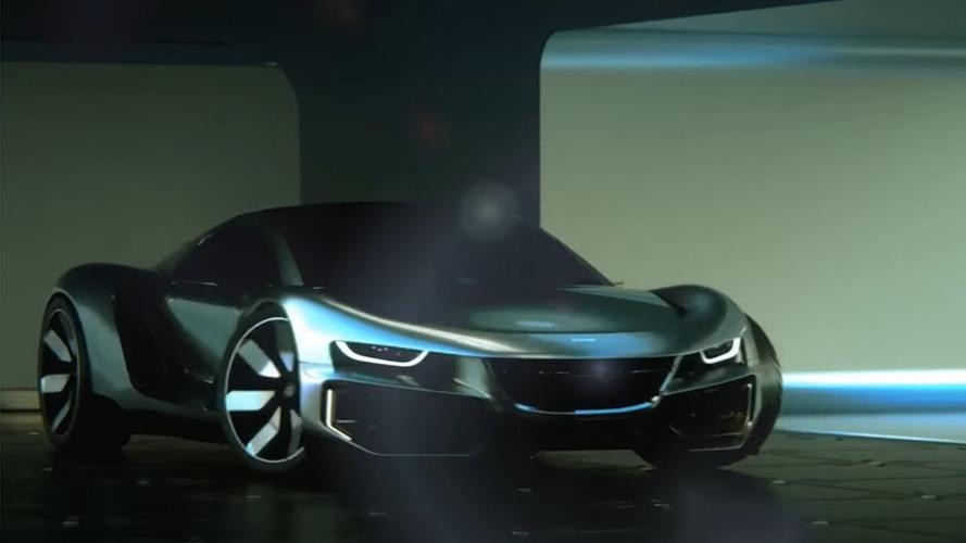VIDÉO - Saab bientôt de retour avec un bolide high-tech ?