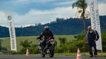 BMW Rider Training