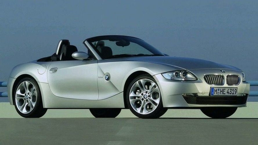 Final Current-Generation BMW Z4 Rolls off Production Line