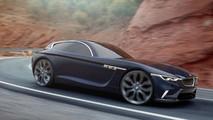 BMW Z3 M Rendering