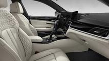 BMW announces range updates