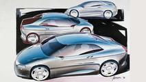 1995 Mercedes Vario Research Car