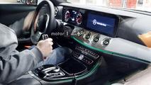2018 Mercedes CLS casus fotolar