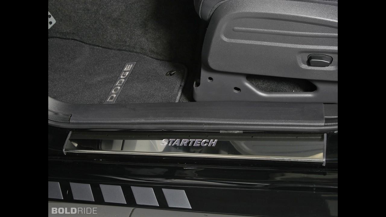 Startech Dodge Nitro