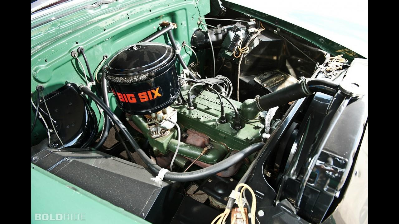 Oldsmobile Series 76 Station Wagon