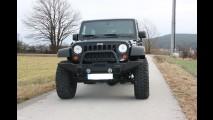 Jeep Wrangler Unlimited Rugged Ridge