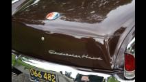 Aston Martin DB2/4 Competition Spider