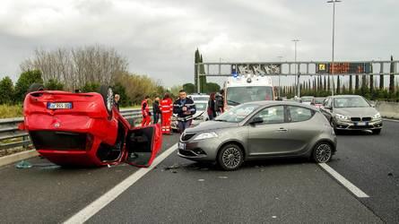 I sistemi di sicurezza obbligatori in auto a partire dal 2021