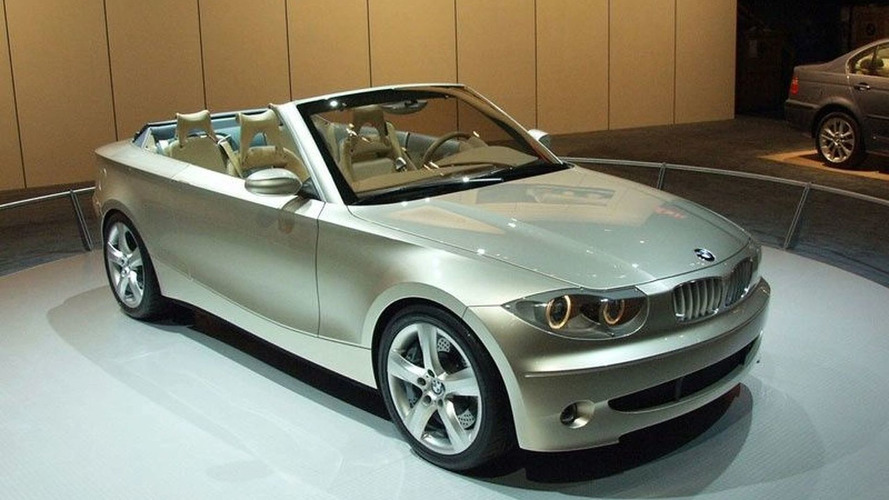 New BMW 1-Series Concept To Debut At Tokyo