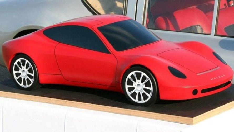 Hand-built Melkus RS2000 Sportscar Set For 2009